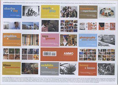 Amazon.com: Eames: Beautiful Details (9781623260316): Eames Demetrios, Charles Eames, Ray Eames, Steve Crist, Gloria Fowler: Books