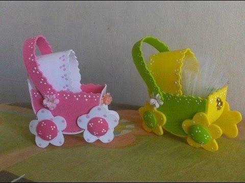 Recuerdos Para Baby Shower Foami _ Recuerdos Con Foamy Para Baby ...