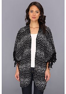Free People Patterned Kimono Cardi is on sale now for - 25 % !