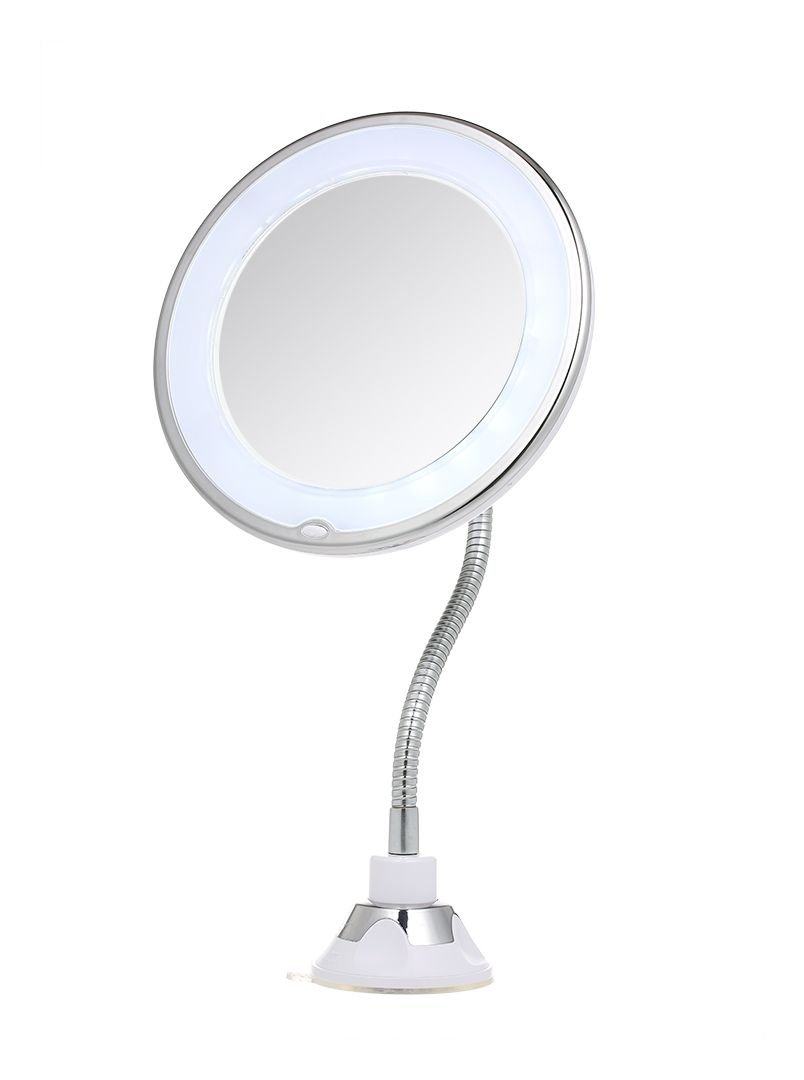 Epingle Sur Miroir Led