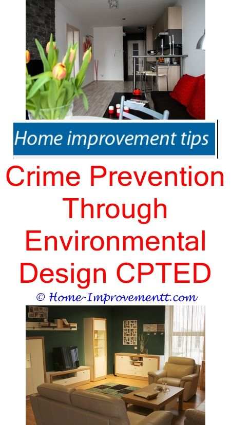 Crime Prevention Through Environmental Design Cpted Home Improvement Tips 92916 House Renovation Costs And Kitchen Reno