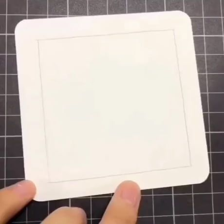 The way this lines is drawn and the end product is