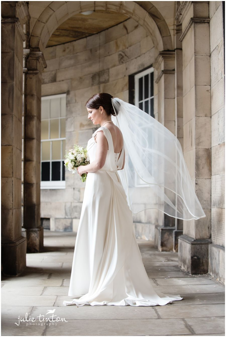 Signet Library, Wedding, Bride, Edinburgh Wedding Photographer Julie ...