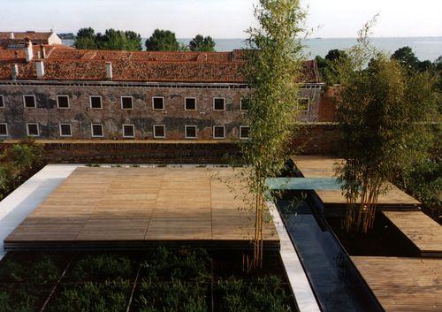 Giardini pensili a Venezia (con immagini) Giardini