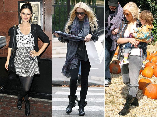 how to wear combat boots | My style file | Pinterest | In fashion ...