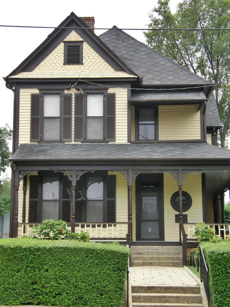 Dr Martin Luther King Jr S Childhood Home In Atlanta Ga