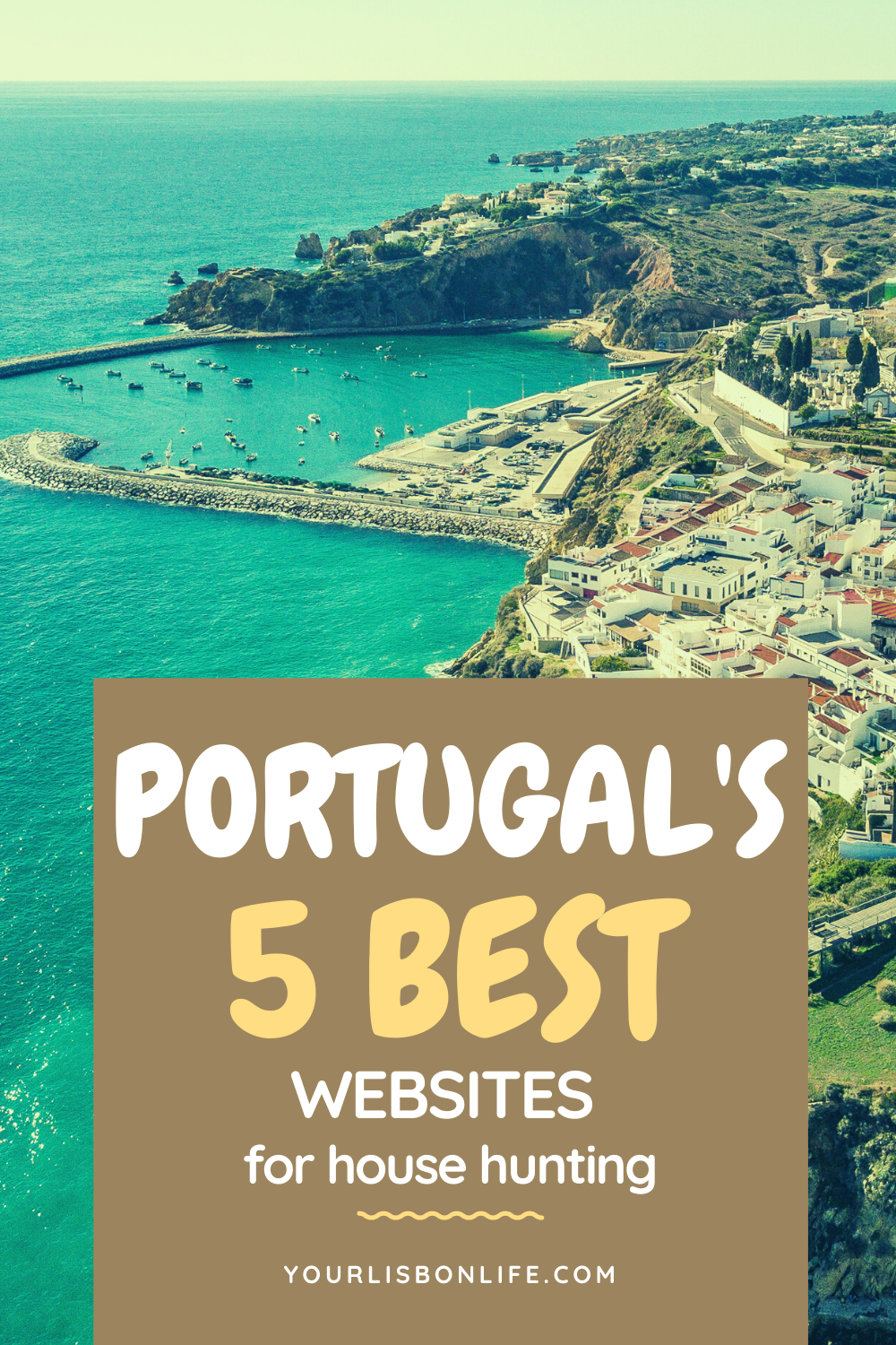 Portugal's Best Websites for House Hunting