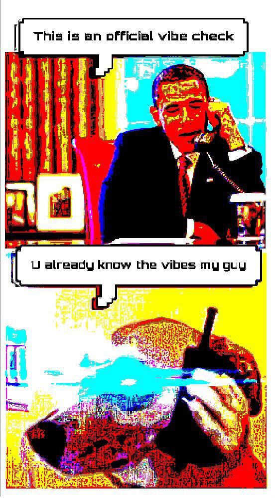 Vibe Check Deepfriedmemes Funny Memes Stupid Memes Dankest Memes