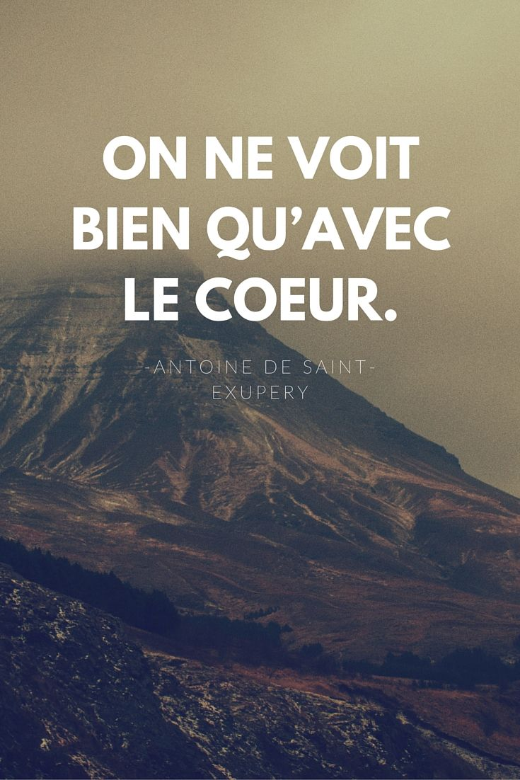 50 French Quotes To Inspire And Delight You Cik Other Pinterest