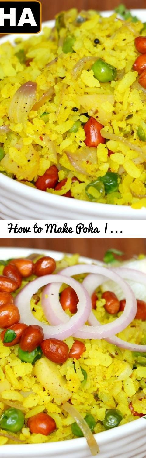 How to make poha poha recipe in hindi how to make poha poha recipe in hindi breakfast recipe forumfinder Gallery