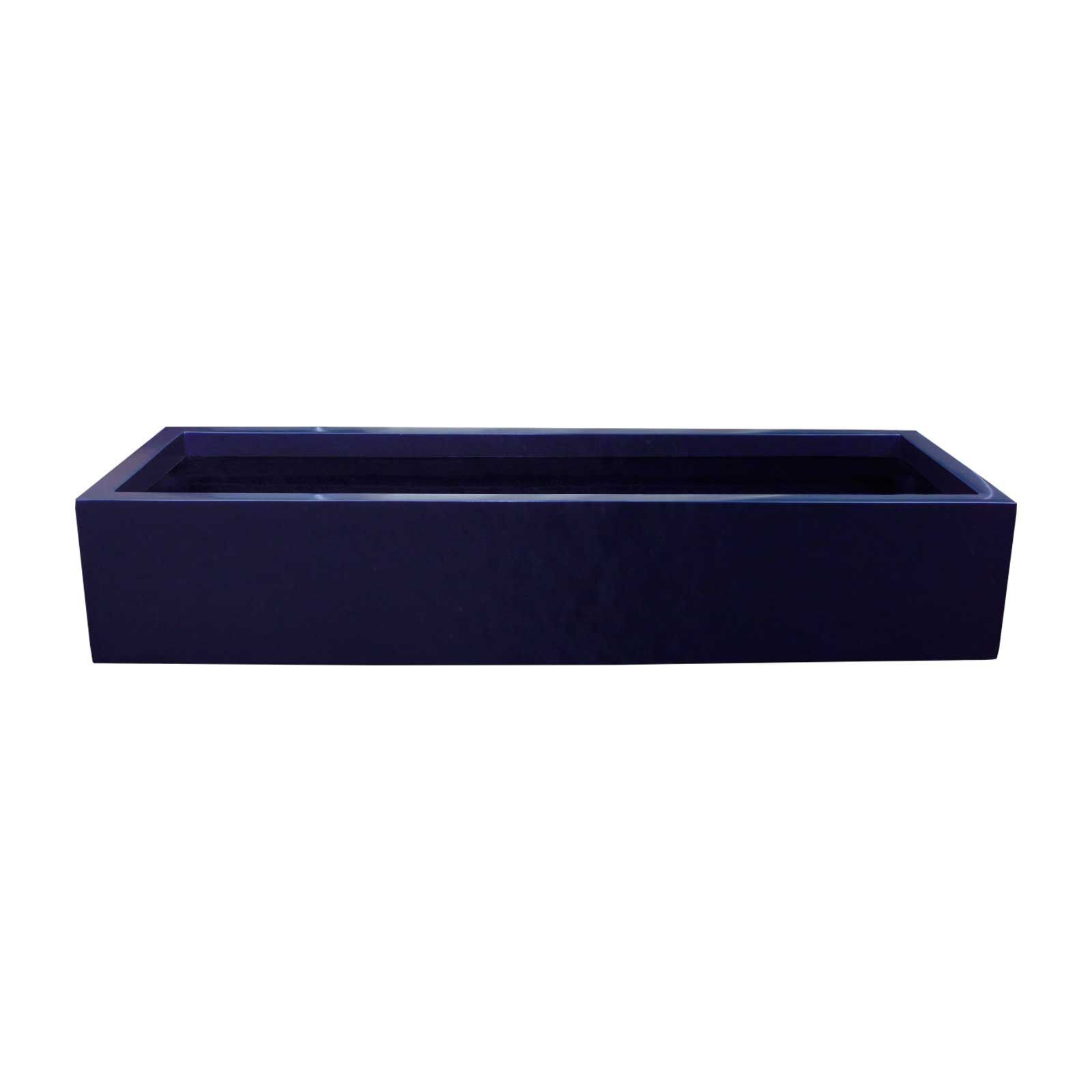 the rectangular wood loll garden box boxes contemporary designs planters for modern rectangle planter