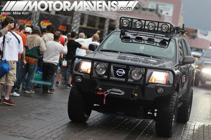 Coverage More Photos From Sema Show 2011