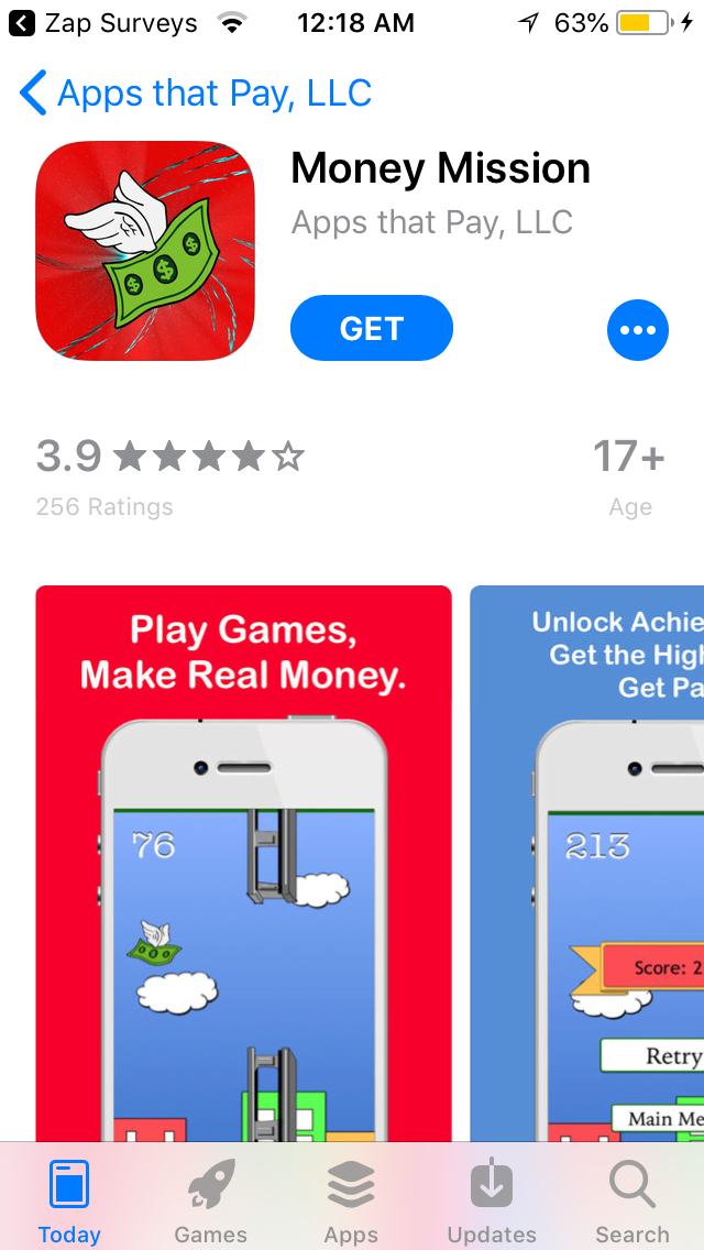 Pin by Kayla Malley on Games Make real money, Games to
