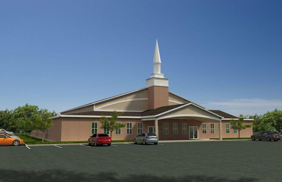 Church building designs plans  floor from churchplansource also rh sk pinterest