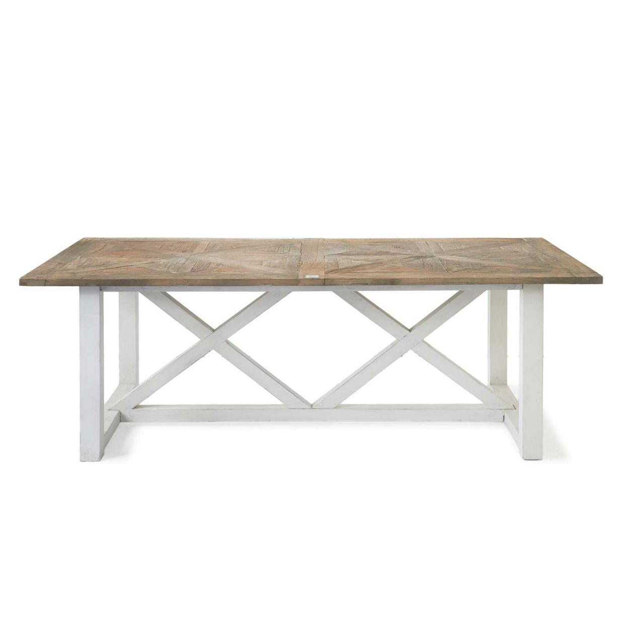 Chateau Chassigny Dining Table, 220x100 cm Tische