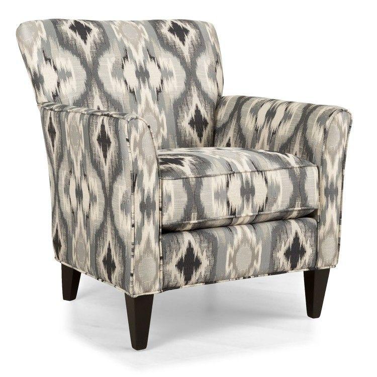 Decor-rest accent chair