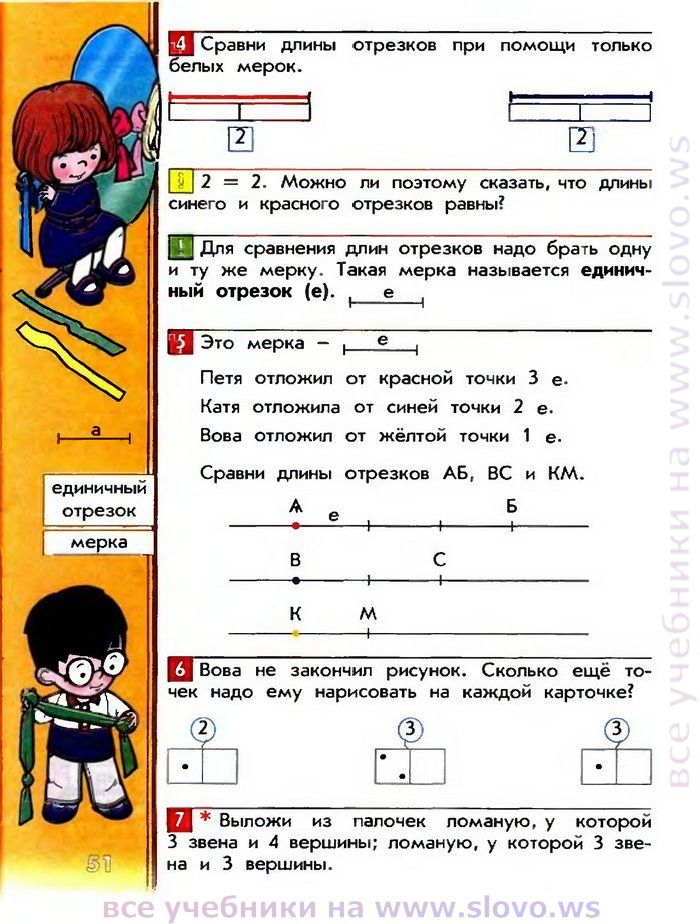 Спиши ру 4 класс информатика