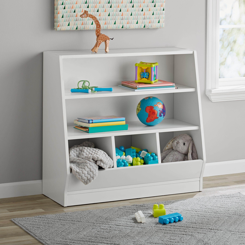 Home In 2020 Bookcase Storage Bookshelves Kids Storage Bins