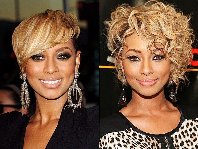 Superb 1000 Images About Keri Hilson Style Amp Hair On Pinterest Bobs Short Hairstyles For Black Women Fulllsitofus