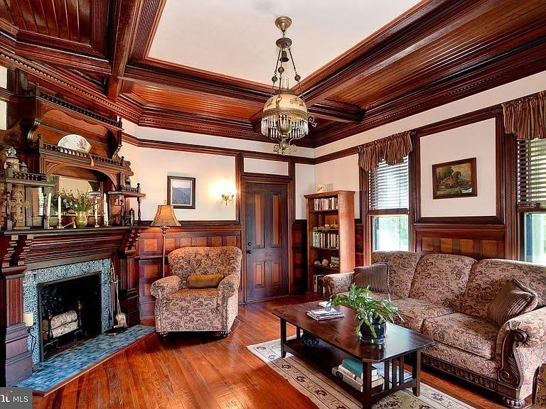 1882 victorian in cambridge maryland old house dreams
