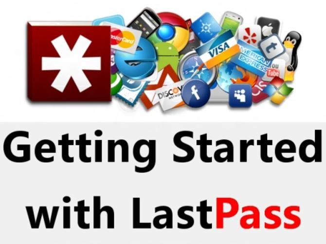 How to protect your passwords with LastPass   Interesting
