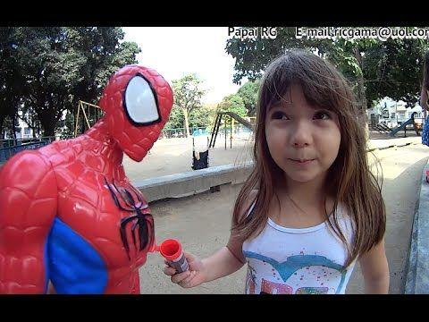 #2 M&M Chocolate Baby Alive Spiderman Homem Aranha Super Homem Superman ...