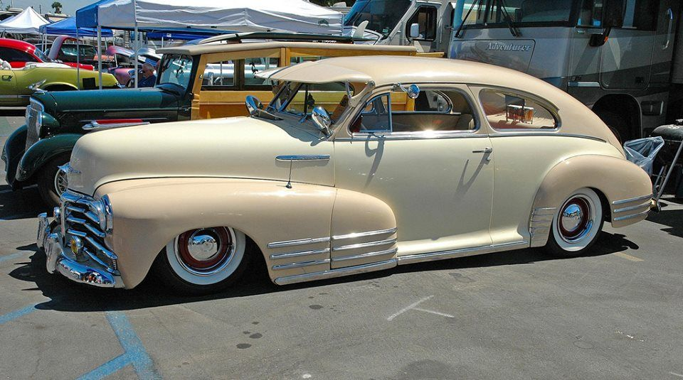 1948 Chevy Fleetline Lowriders Pinterest Chevy Chevrolet