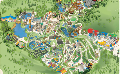 Legoland Windsor looks like we will be taking a day trip to