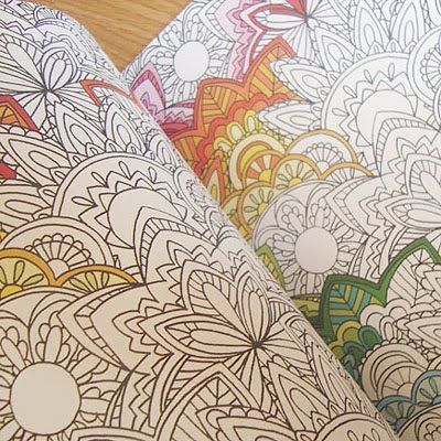 What a beautiful coloring book!! print & pattern: ILLUSTRATION - beth gunnell  http://printpattern.blogspot.com/2011/05/illustration-beth-gunnell.html#