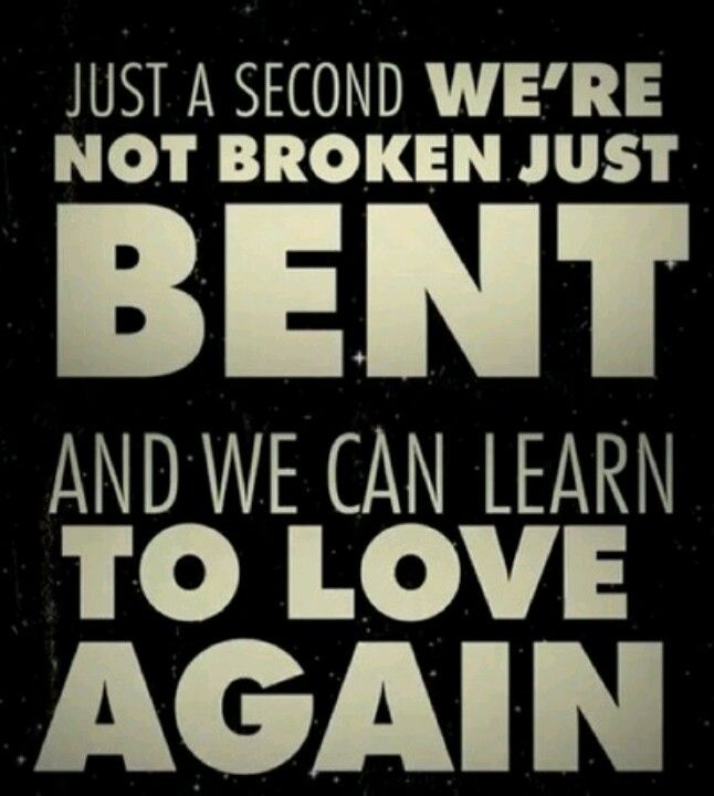 learn to love again | Tumblr - pinterest.com