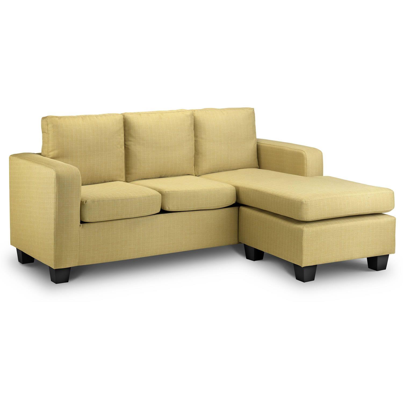 Dani Chaise Sofa Next Day Delivery