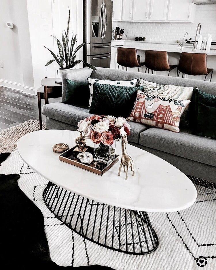 I N S T A : @Elle.Martinez_ | Home | Pinterest | Wohnzimmer Und Ideen