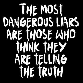 Why Do Narcissists Pathologically Lie? in 2021   Liar