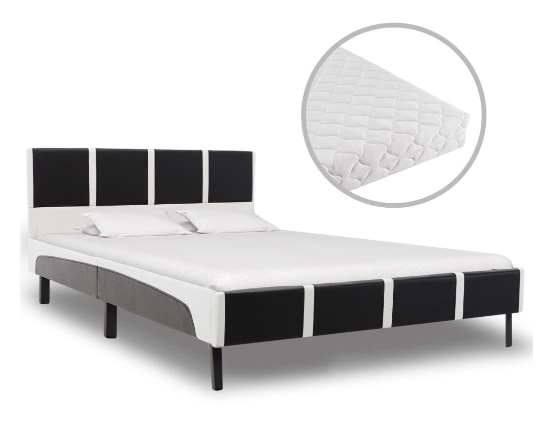 100 Fantastique Concepts Lit Noir Et Blanc