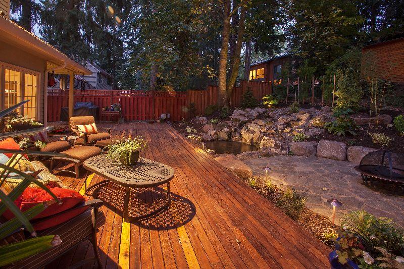 Photo Gallery | DeSantis Landscapes Portland, Salem ...