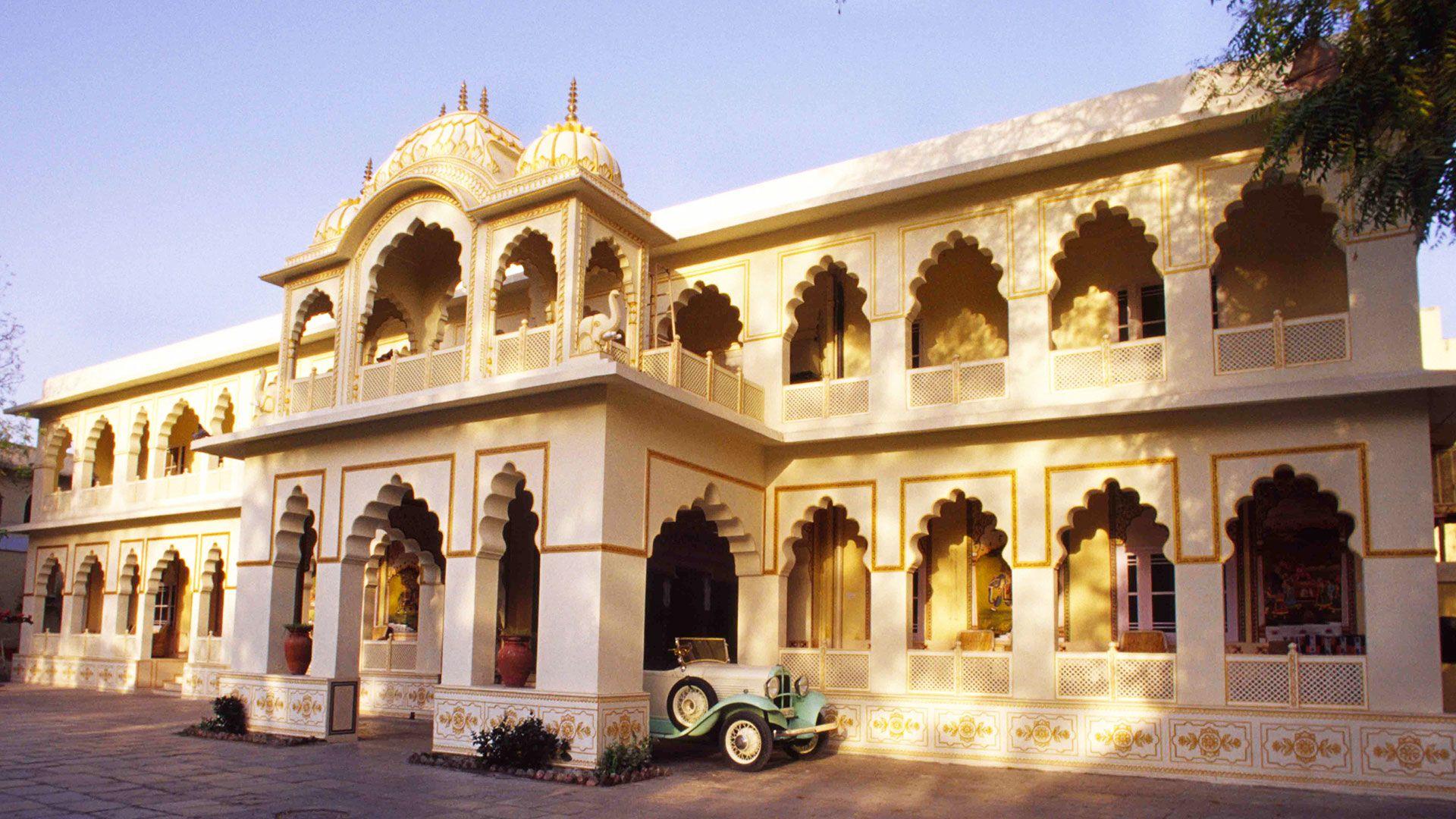 Jaipur hotels under 5k a night Destination wedding, Top