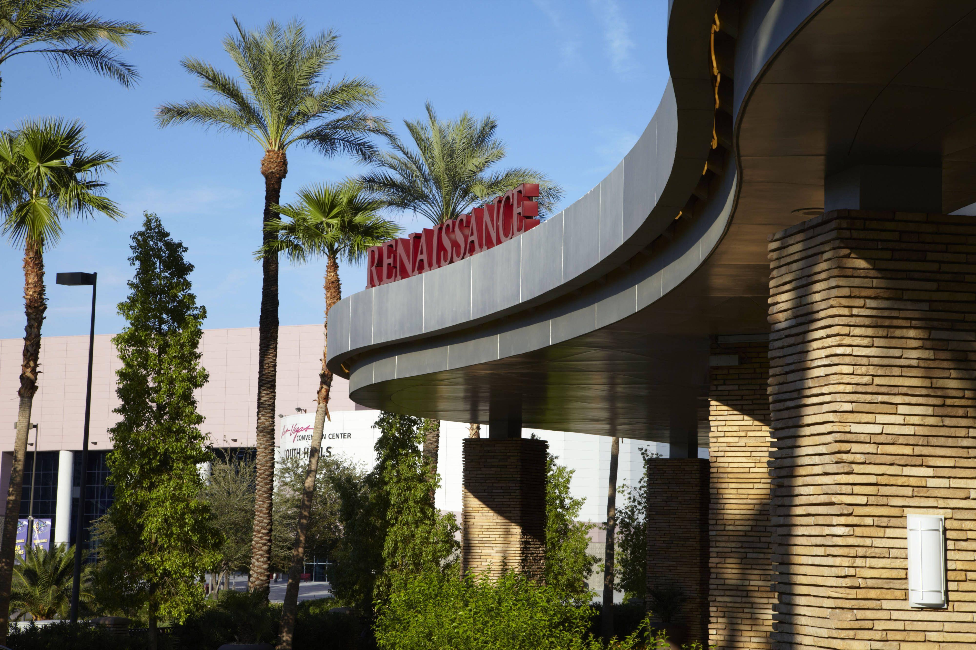 Renaissance Las Vegas Hotel Las Vegas Convention Center