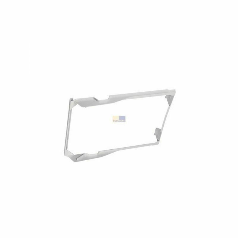 Halterahmen SIEMENS 00447512 für Ablageschale Kühlschrank KühlGefrierKombination