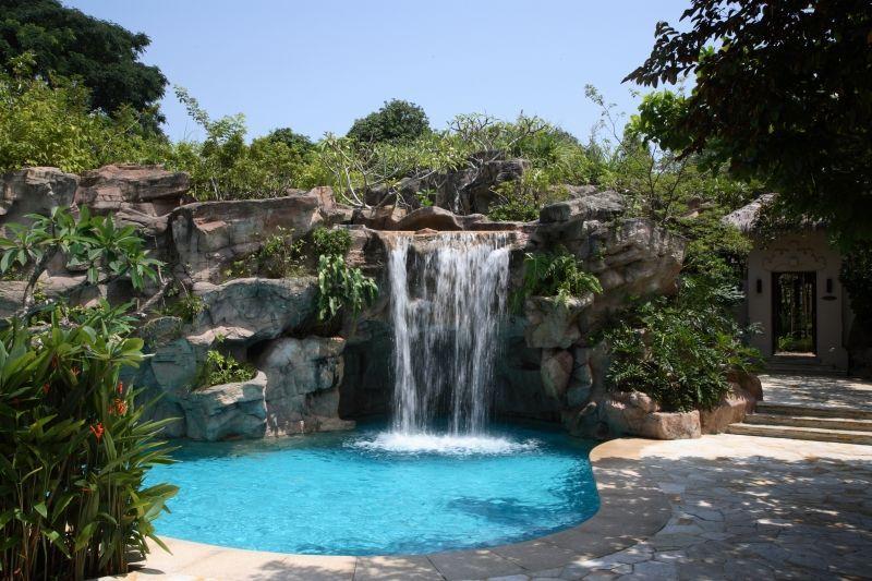 The Sentosa Resort Spa Spa Botanica Float Pool Pools Resort