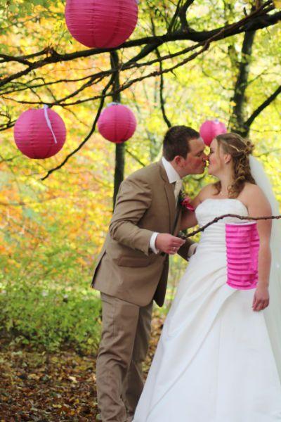 #lampionnen #wedding #trouwen