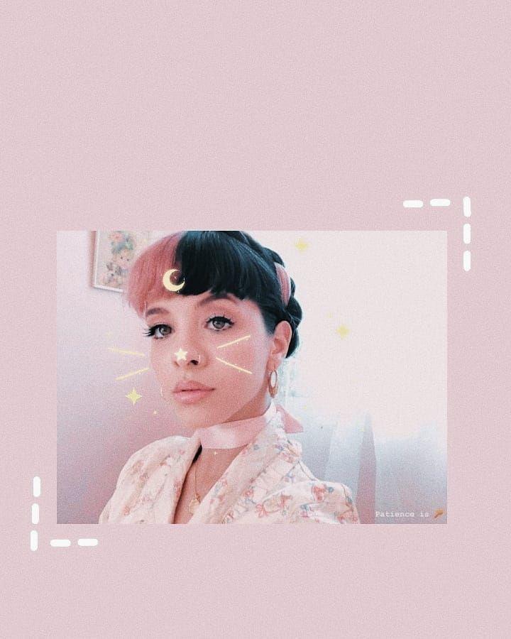 {005} Soft Wallpaper;; Melanie Martinez. • Quem quiser o