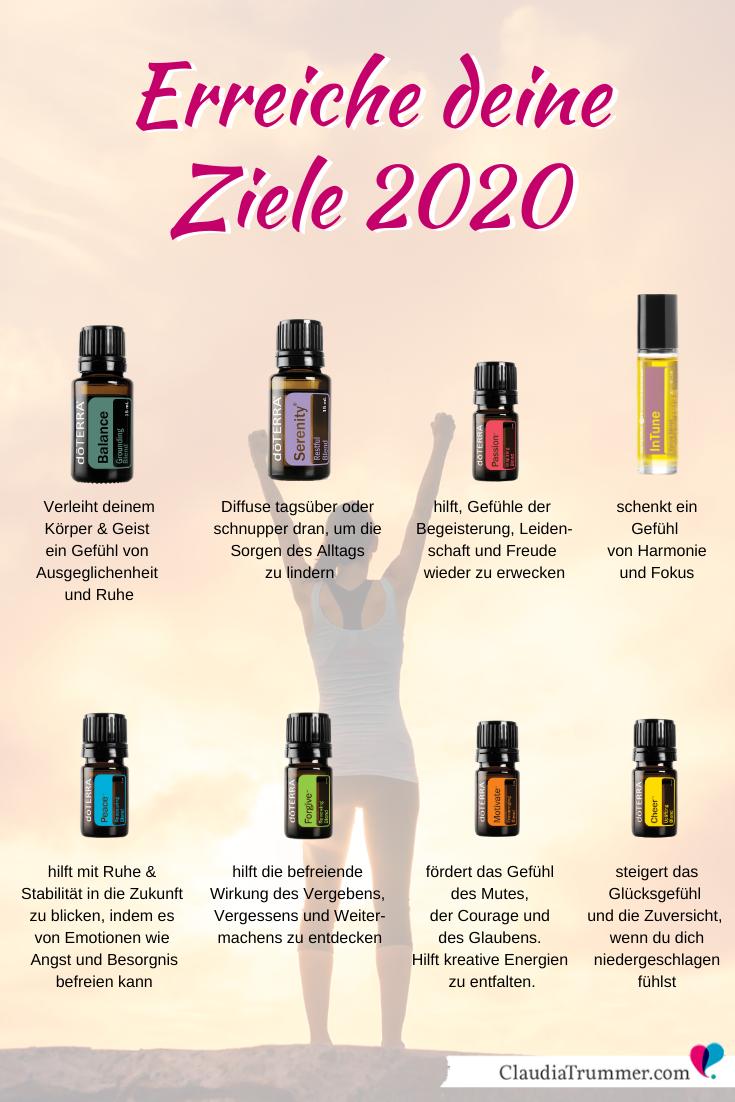 Photo of Erreiche deine #Ziele #2020