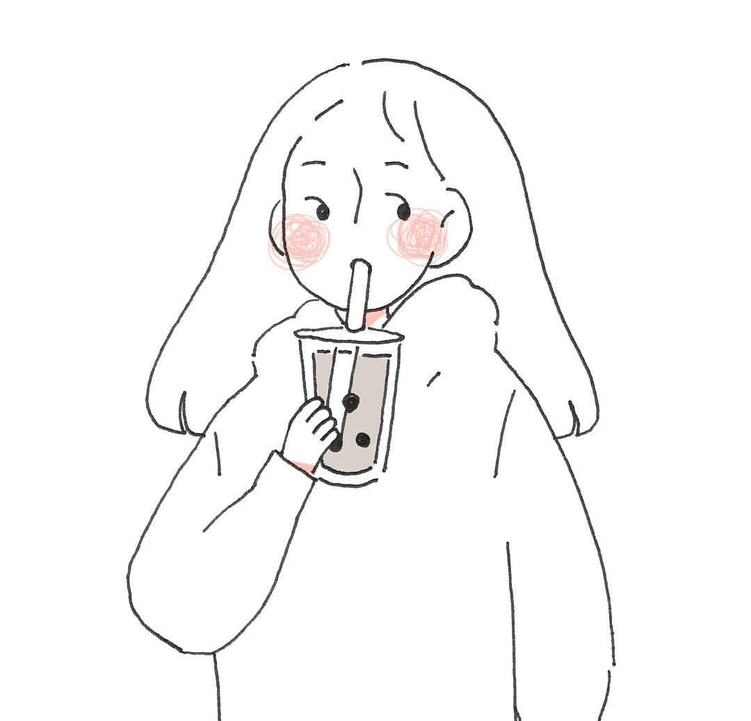 I Ve Had So Much Bubble Tea This Week And I M Craving For