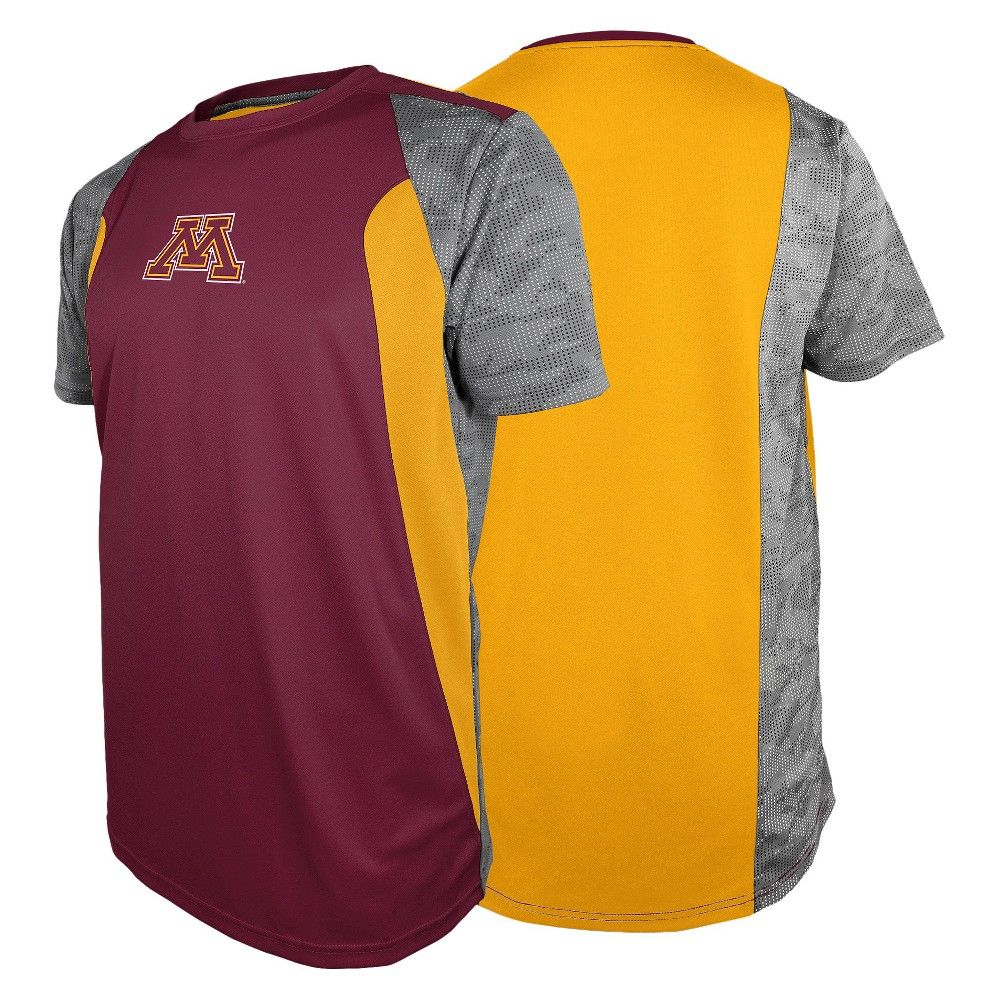 Yellow dress shirt men  Minnesota Gophers Menus Shirt Maroon Xxl Multicolored  Products