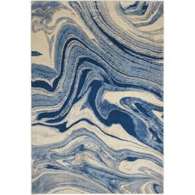 Area Rugs Blue 5x7 8x10 At Lowes Com Search Results Light