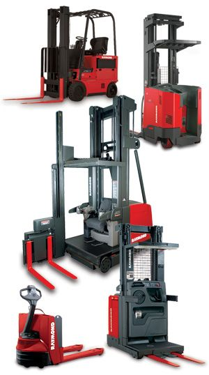 Reconditioned Forklifts - When you purchase used or reconditioned forklifts, you have a right to know exactly what you are paying for. This is why all of the used forklifts we offer are given an exhaustive inspection before they are offered for sale. The results of these inspections are clearly indicated on all of our used lift trucks.