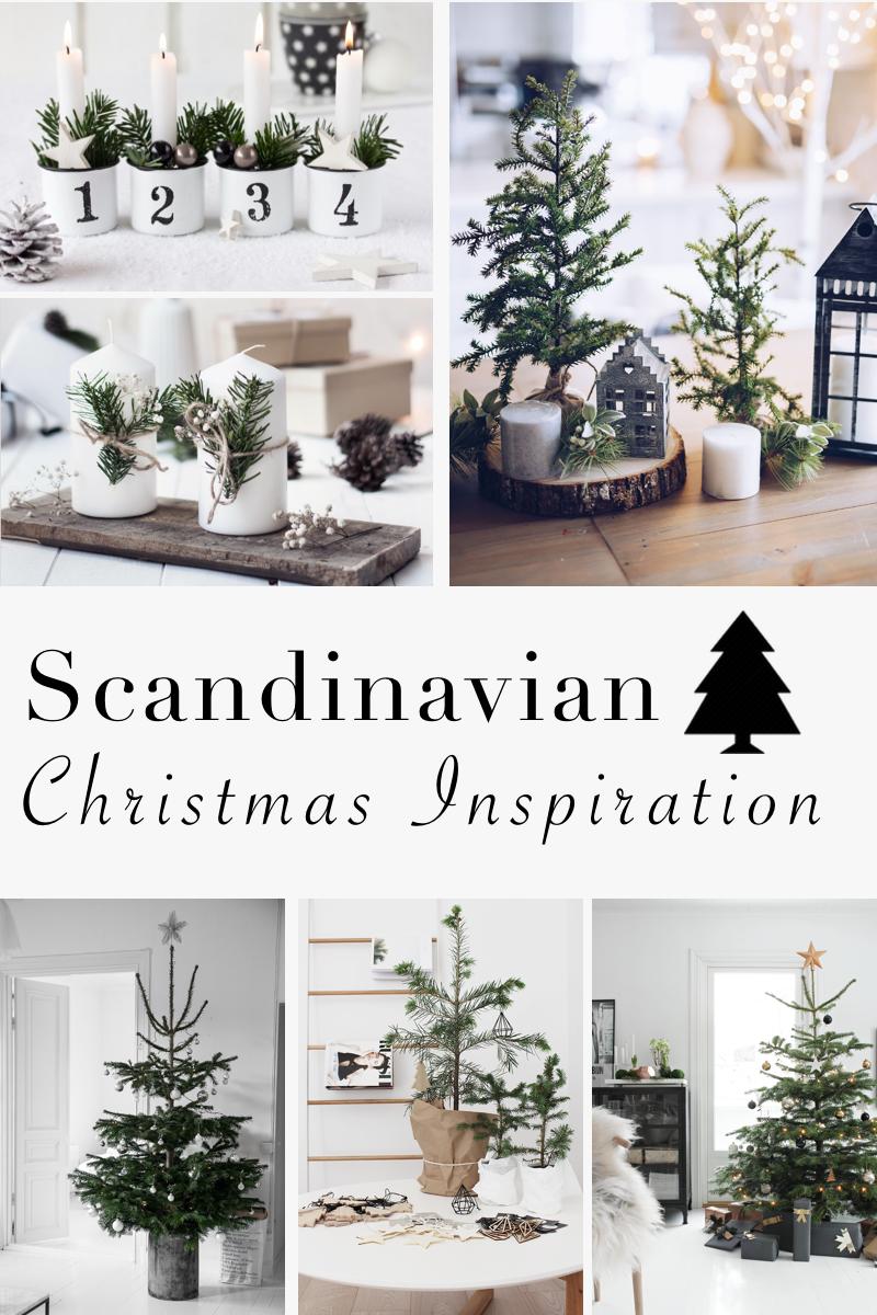 Scandinavian Christmas Inspiration How To Get Scandinavian Christmas Look Homelovr Christmas Inspiration Scandinavian Christmas Decorations Scandinavian Christmas