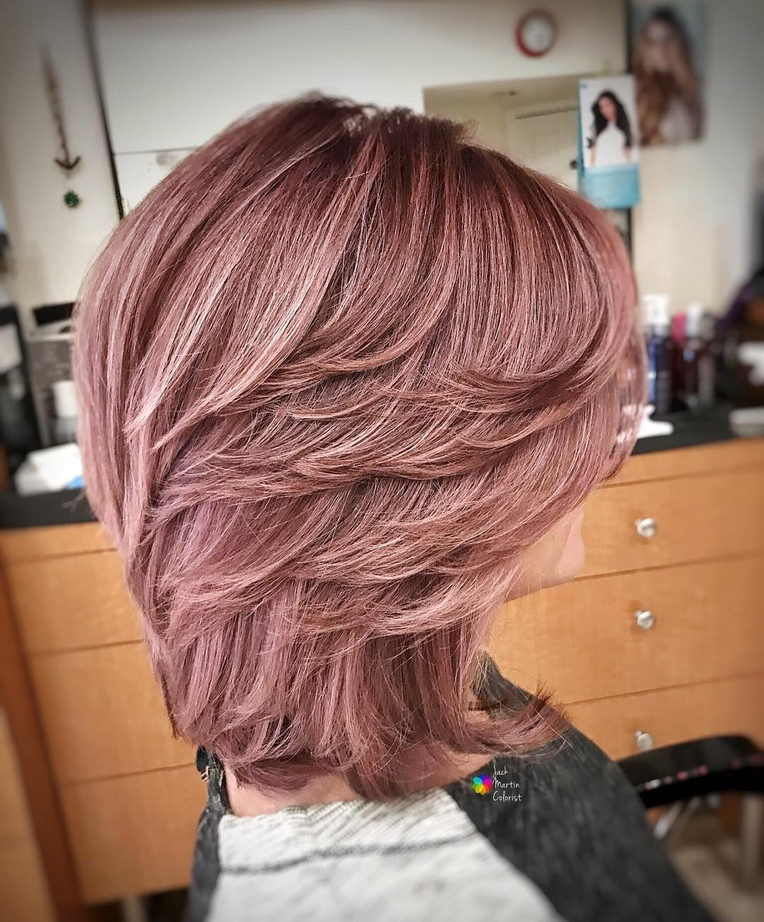 Rose Gold I Used The Amazing New Guy Tang Mydentity Color Line