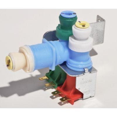 Refrigerator Water Inlet Valve Kit W10822681 Parts Inlet Valve Inlet Valve