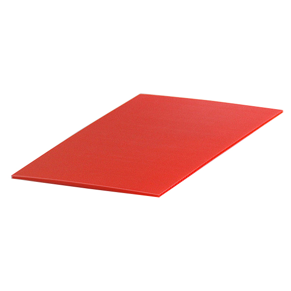 Fire Resistant 10mm Polypropylene Corrugated Customized Correx Flute Pp Folding Plastic F Plastic Flooring Corrugated Plastic Roofing Corrugated Plastic Sheets